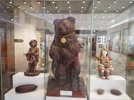 Гордость музея